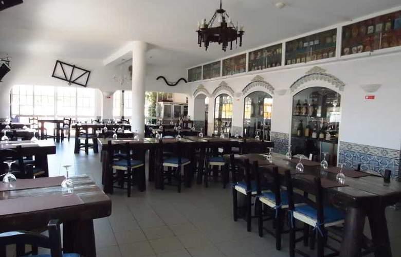 Torre Velha Algarve - Restaurant - 24