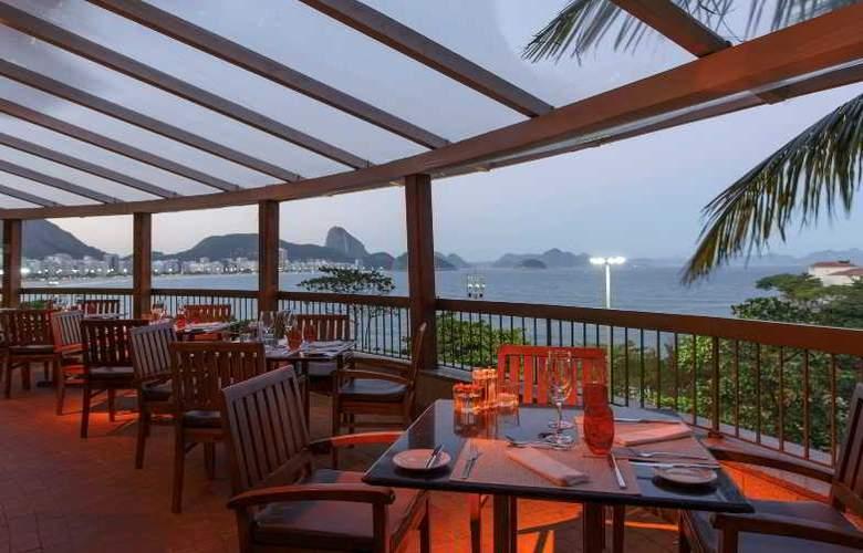 Sofitel Rio de Janeiro - Restaurant - 5