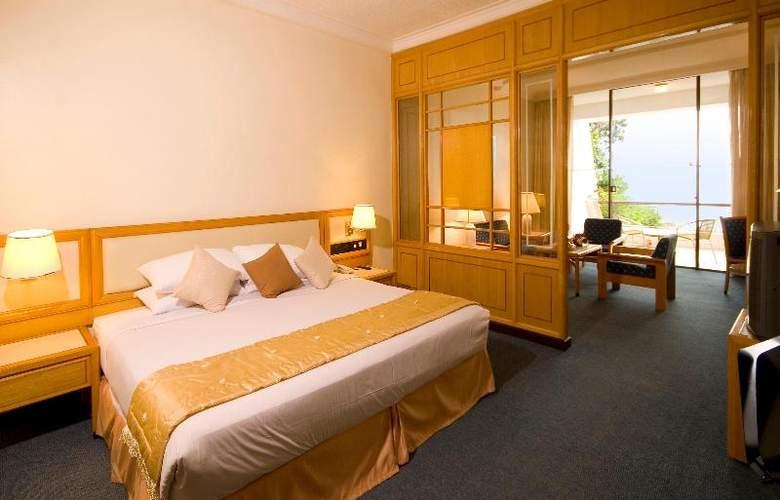 Copthorne Orchid Hotel Penang - Room - 9