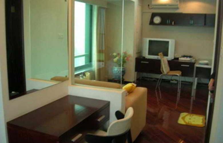 World Union Service Apartment - Room - 2
