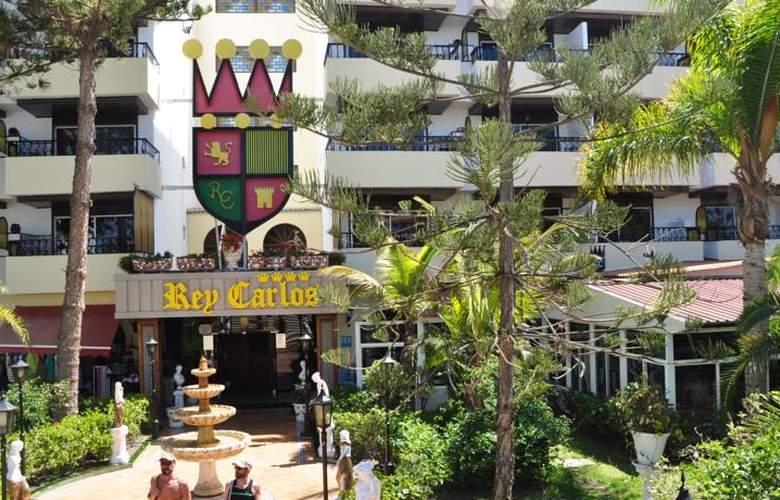 Rey Carlos - Hotel - 0