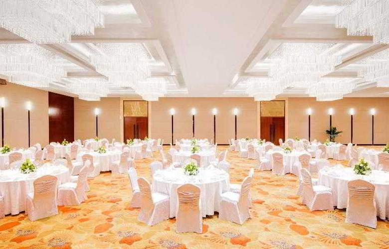 Sheraton Golden Beach Resort Yantai - Hotel - 49