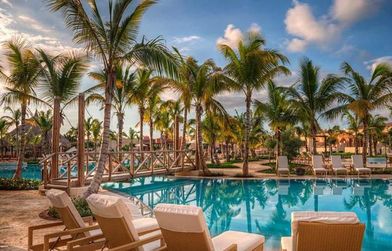 Ancora Punta Cana - Pool - 7