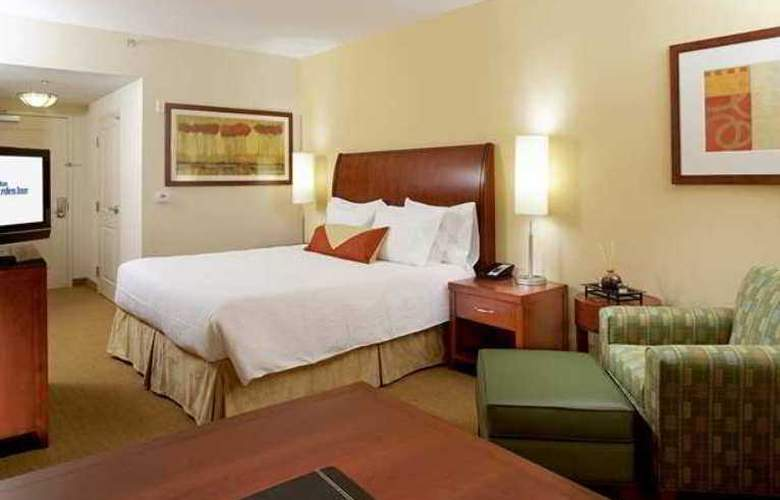 Hilton Garden Inn Dallas Arlington - Hotel - 3