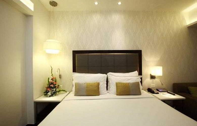 Sahil - Hotel - 13