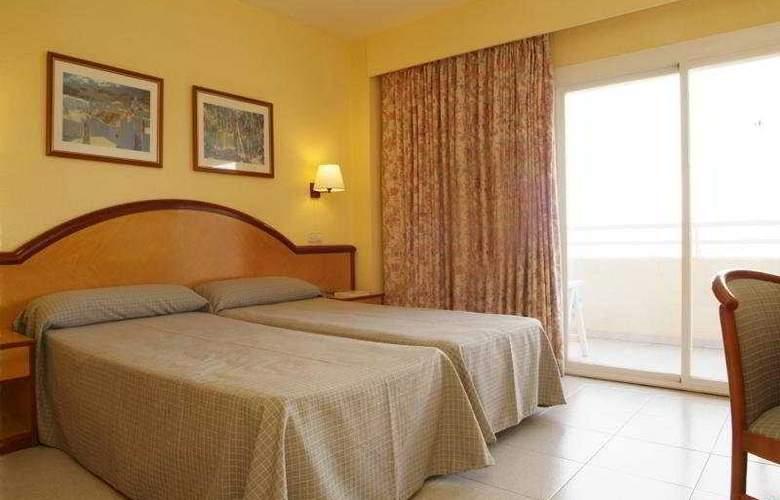 Grupotel Taurus Park Hotel - Room - 4