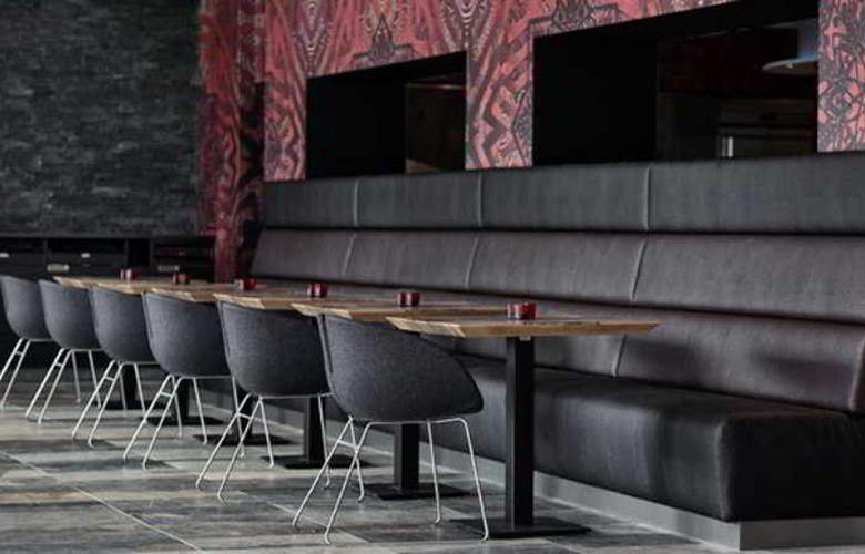 Mainport Design Hotel - Bar - 3