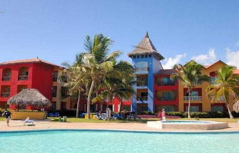Tropical Princess All Inclusive - Hotel - 7