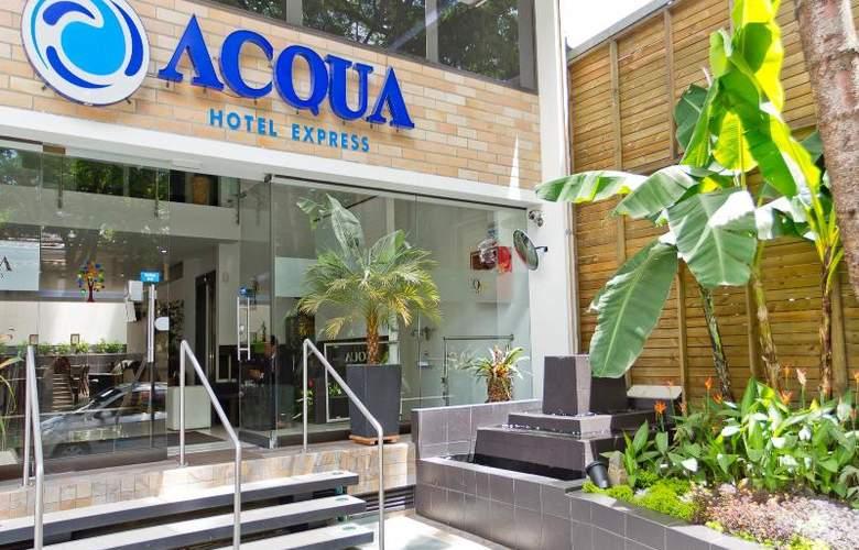 Hotel Acqua Express - Hotel - 0
