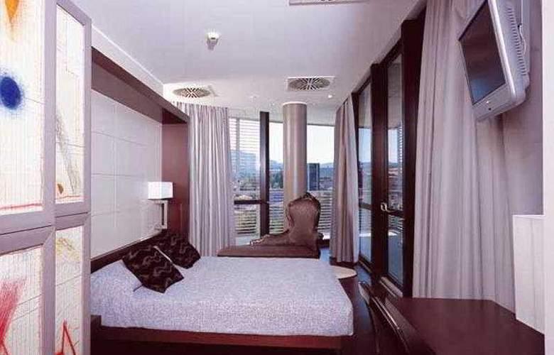 Ixo - Room - 3
