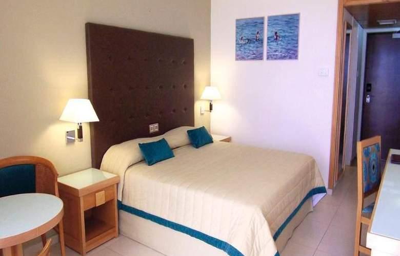 Sunrise Beach Hotel - Room - 8