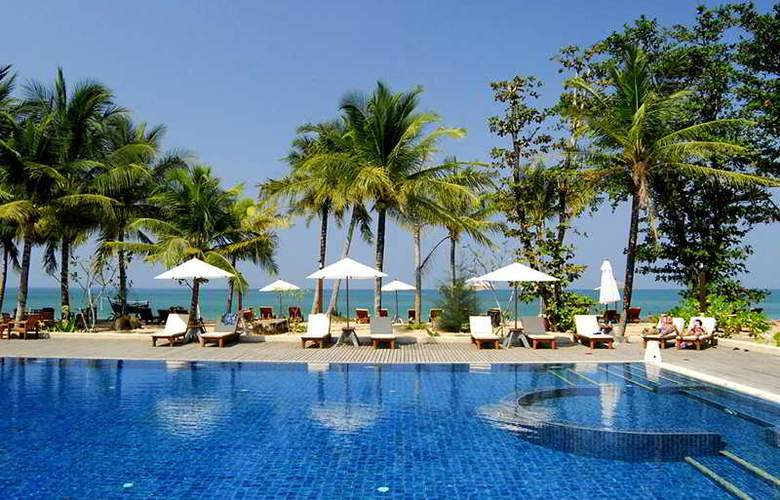 Khao Lak Paradise Resort - Pool - 6