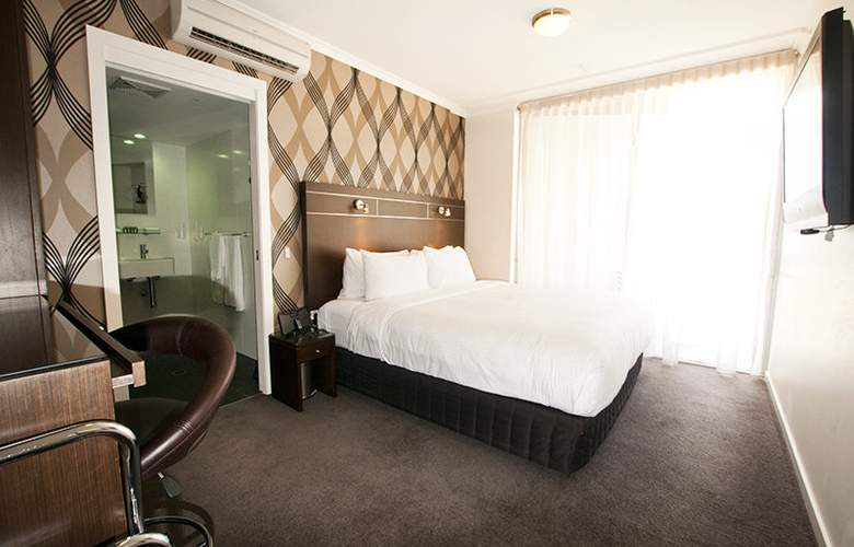Diamant Hotel Brisbane - Room - 9