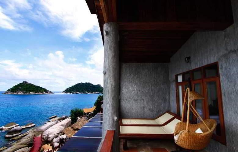 Dusit Buncha Resort Koh Tao - Terrace - 23