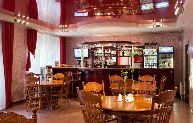Alexander Platz - Restaurant - 12