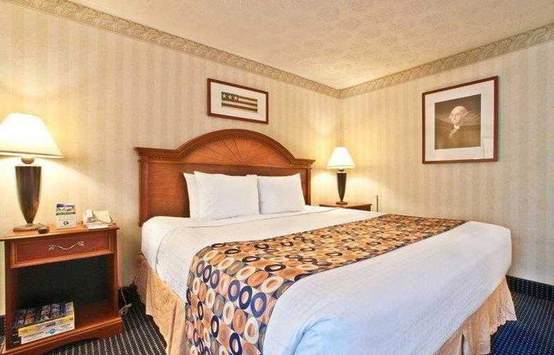 Best Western Pentagon Hotel - Reagan Airport - Hotel - 0