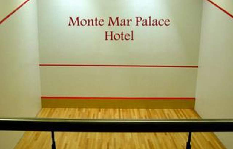 Monte Mar Palace - Sport - 10