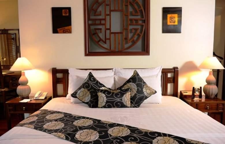 Golden Lotus - Room - 2