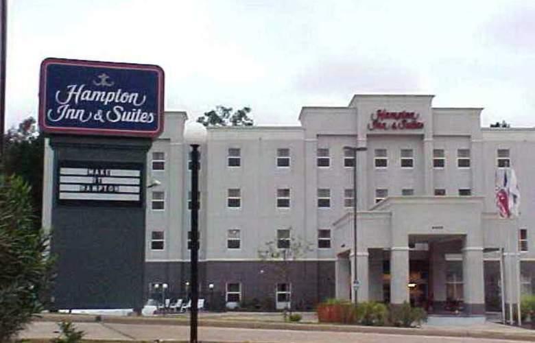 Hampton Inn & Suites Lufkin - Hotel - 3