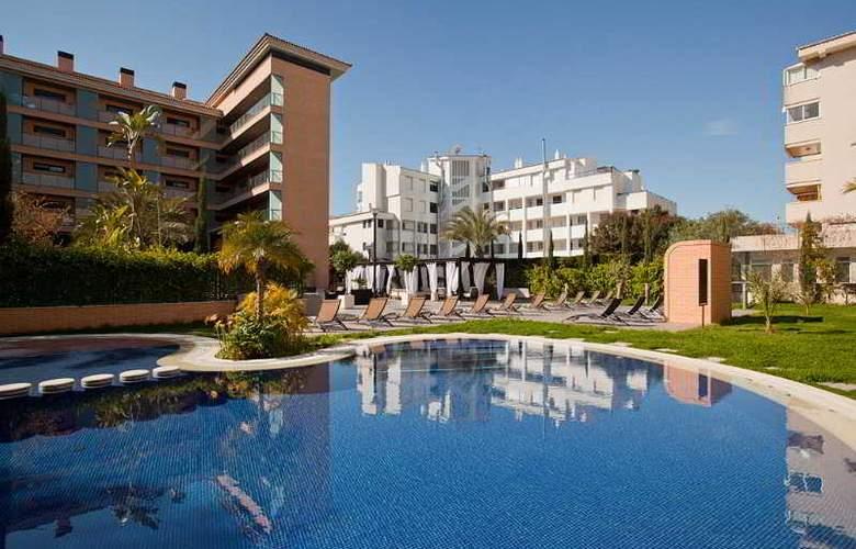 Boulevard Apartamentos - Pool - 7