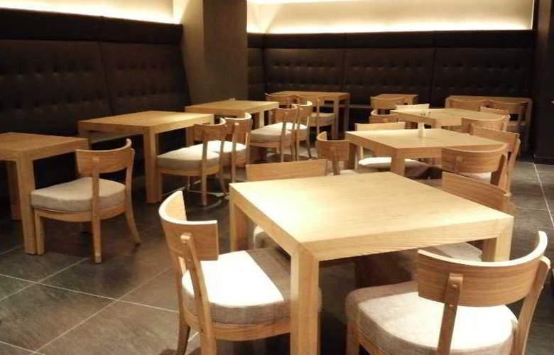 Hotel Grammos Seoul - Restaurant - 4