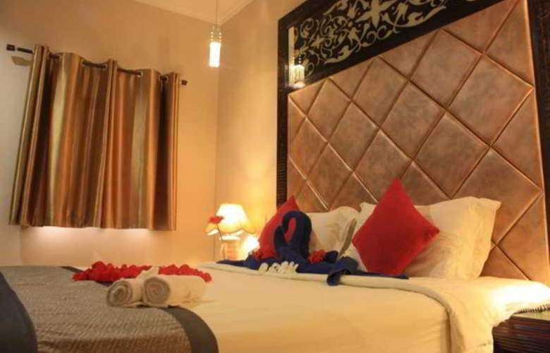 Beringgis Beach Resort & Spa - Room - 30