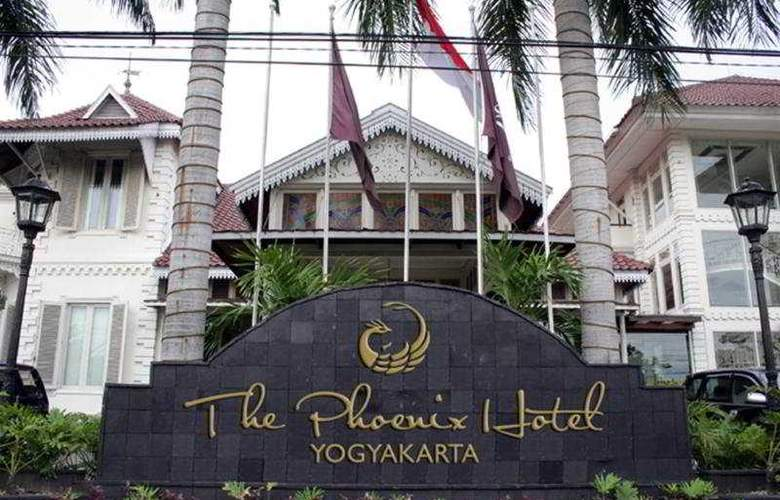 The Phoenix Hotel Yogyakarta MGallery by Sofitel - General - 2