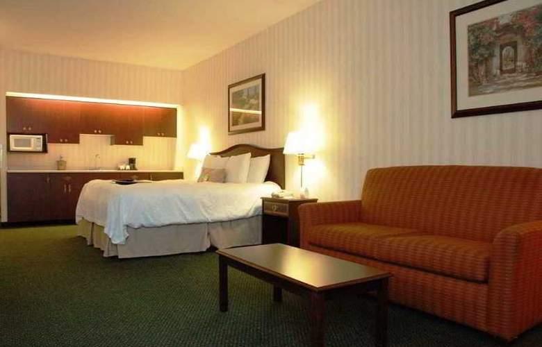 Hampton Inn by Hilton Ottawa - Room - 8