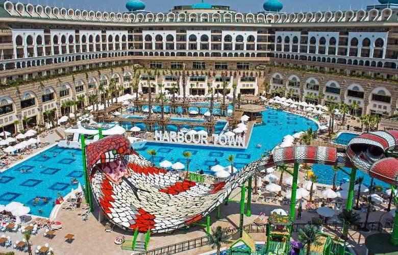 Crystal Sunset Luxury Resort & Spa - Hotel - 8