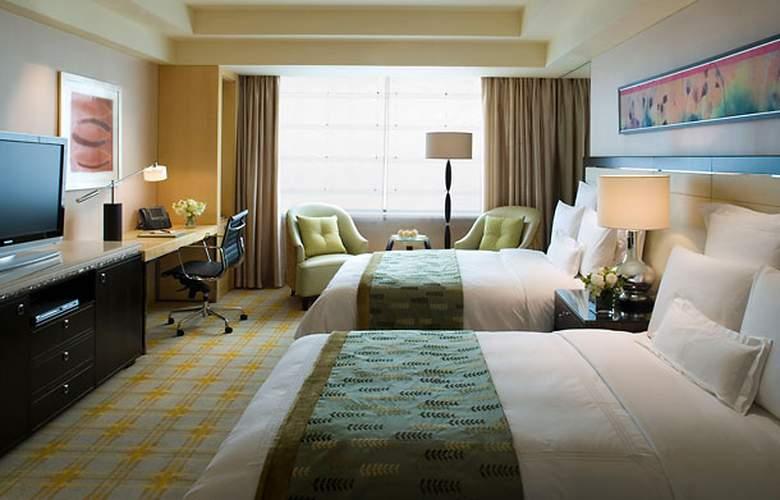 JW Marriott Hotel Beijing - Hotel - 1