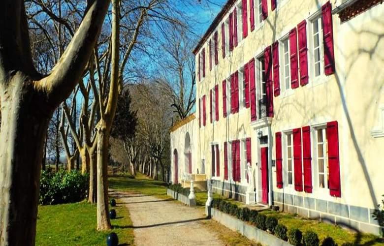 Relais du Silence Chateau de Lavail - Hotel - 10