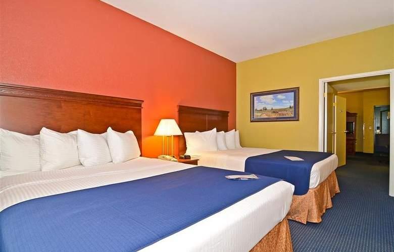 Best Western Executive Inn & Suites - Room - 111