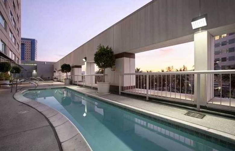 Hilton San Jose - Hotel - 4