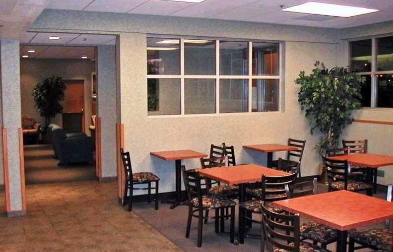 Days Inn Downtown Anchorage - Restaurant - 4