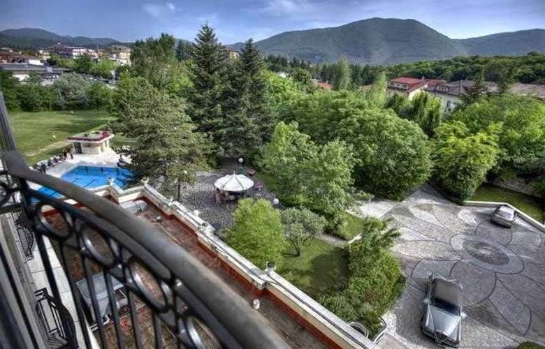 BEST WESTERN Hotel Fiuggi Terme Resort & Spa - Hotel - 64