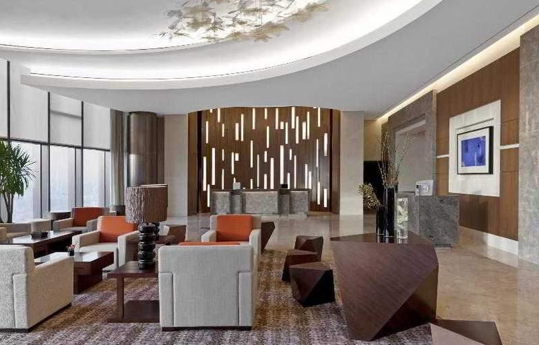 Sheraton Seoul D Cube City Hotel - General - 49