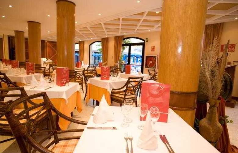 Bahia Princess - Restaurant - 12