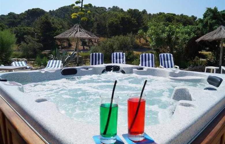 Best Western Du Casino Le Phoebus - Hotel - 22