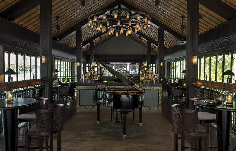 Four Seasons Resort The Nam Hai Hoi An - Bar - 21