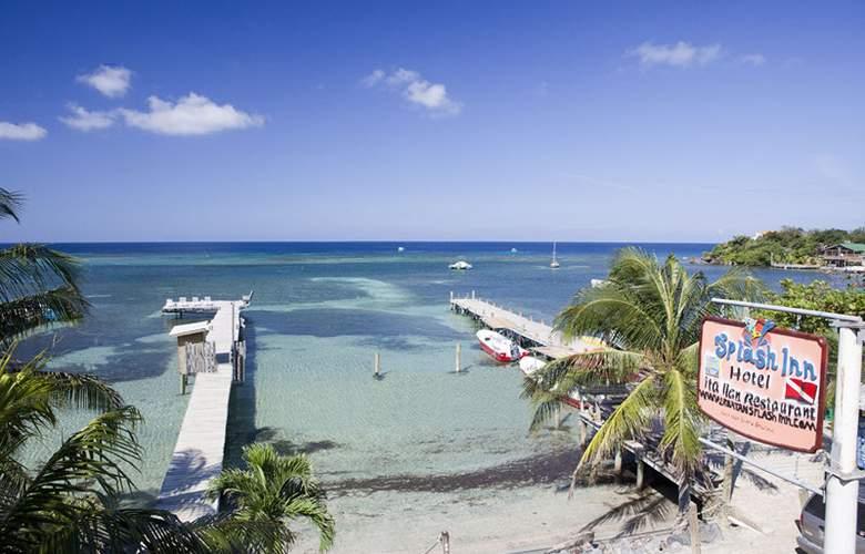 Splash Inn Dive Resort - Hotel - 4