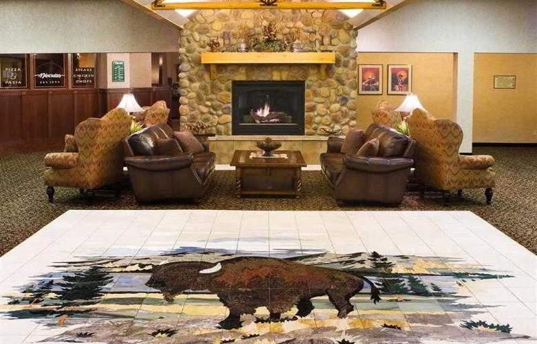 Best Western Ramkota - Hotel - 4
