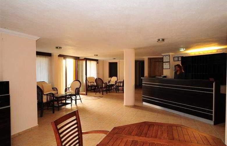 Lemon Tree Apart Hotel - General - 4