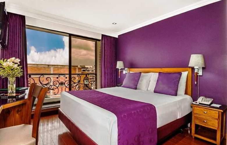 Egina Bogota - Room - 31