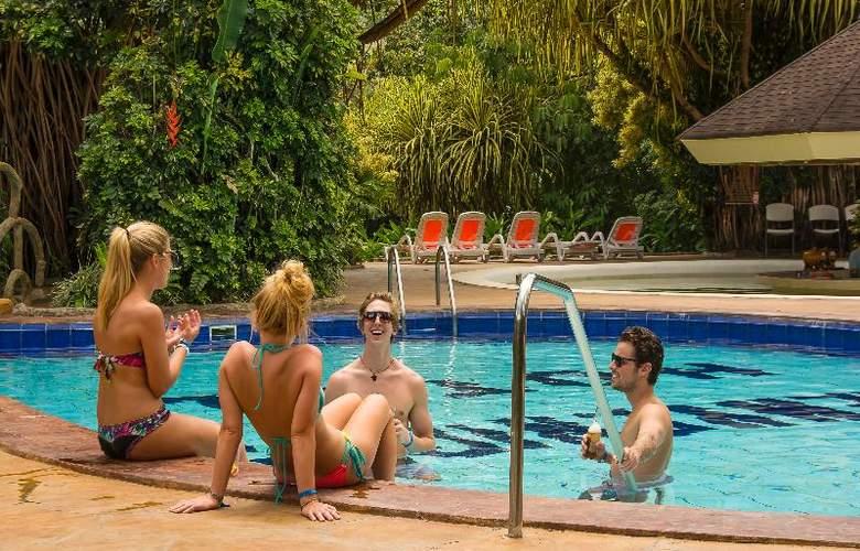 Arenal Paraiso Resort & Spa - Pool - 37