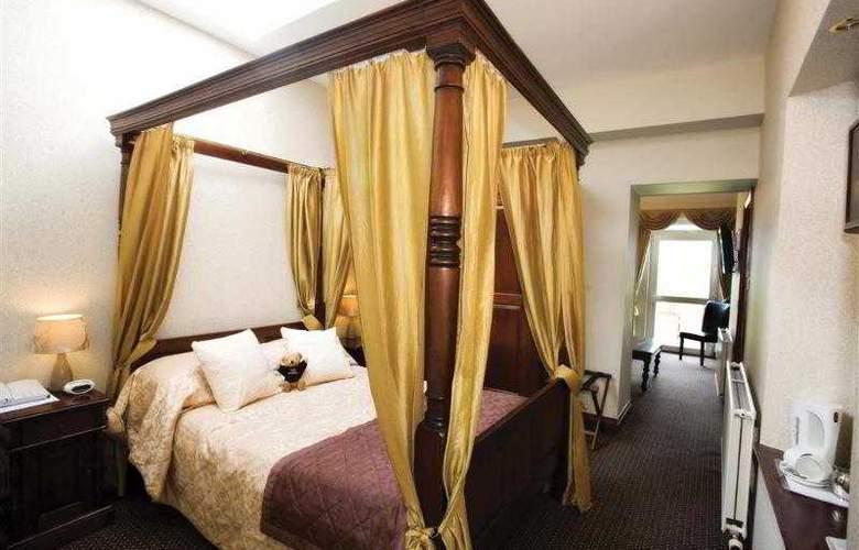 Best Western Dryfesdale - Hotel - 253