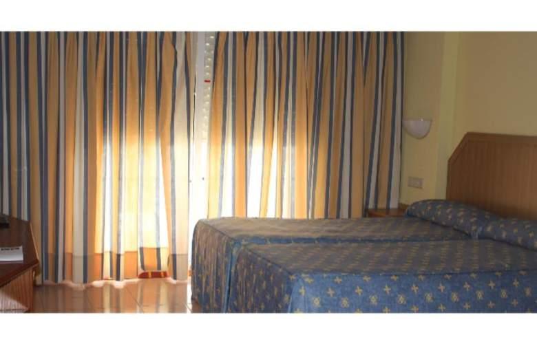 AR Roca Esmeralda - Room - 17