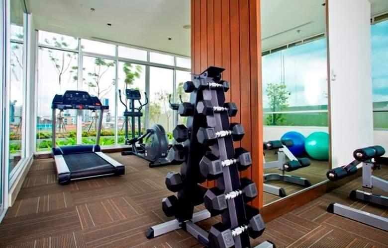 Jasmine Resort - Sport - 5
