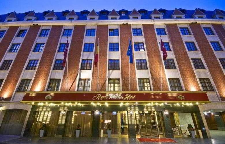 Warwick Brussels - Hotel - 0
