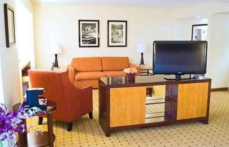 Oakland Marriott City Center - Hotel - 7