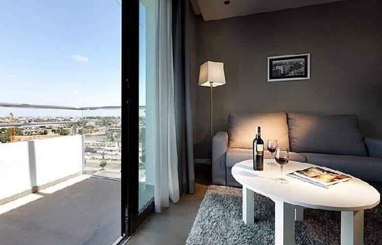 Eurostars Sidi Mararouf - Room - 13